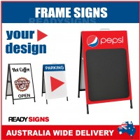 Frame Signs